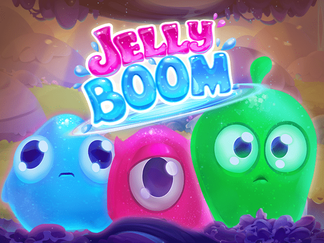 Play Jelly Boom Slot Free Slot Game