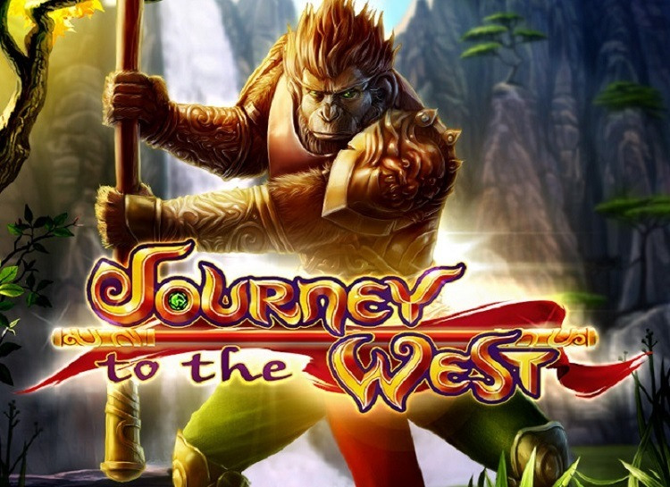 Journey To The West Slot