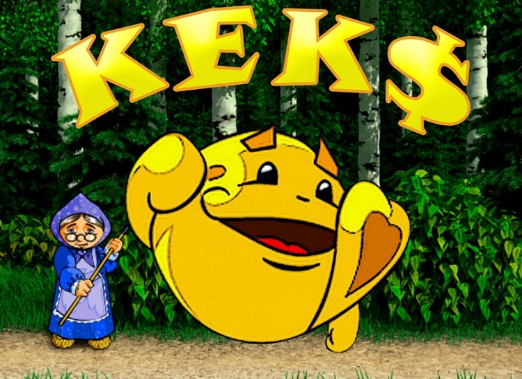 Play Keks Free Slot Game