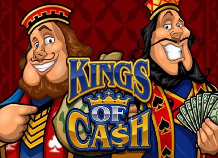 Play Kings of Cash Free Slot Game