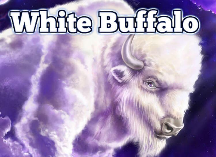 Play White Buffalo Free Slot Game