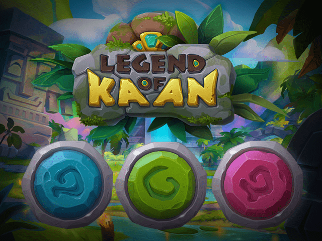 Play Legend of Kaan Free Slot Game