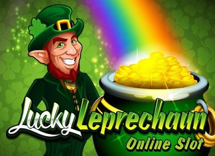 Play Free Lucky Leprechaun Slot Machine Online Genii Game