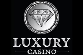 Luxury Casino casino build