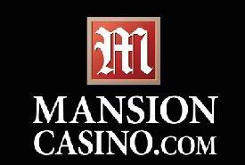 Mansion Casino casino build