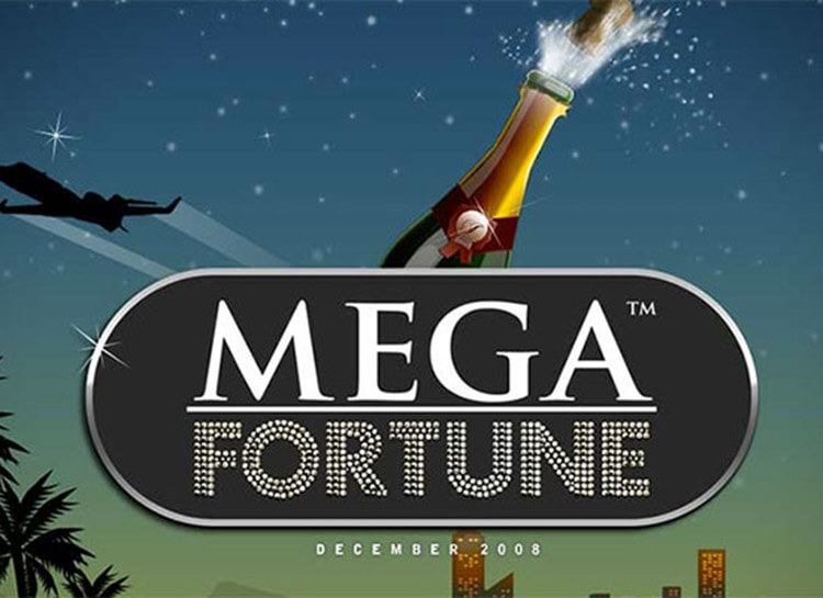 Play Mega Fortune Free Slot Game