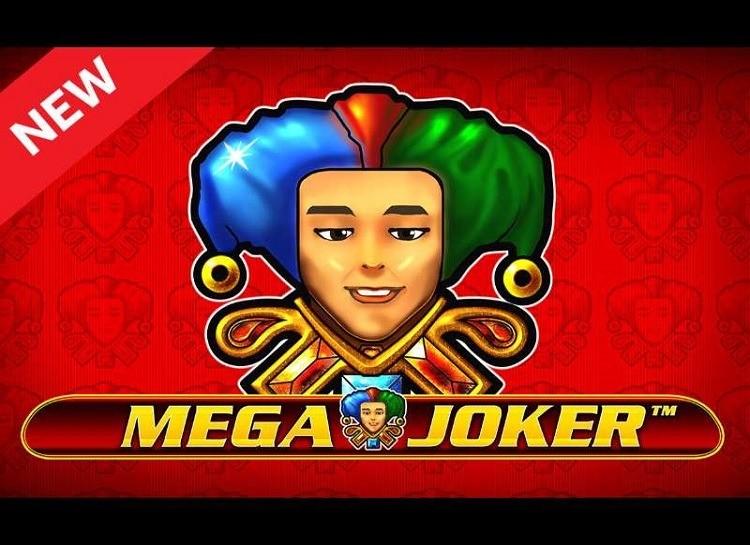 Play Mega Joker Free Slot Game
