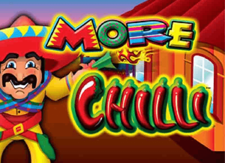 Play More Chilli Free Slot Game