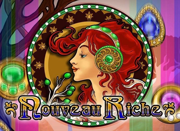 Play Nouveau Riche Free Slot Game