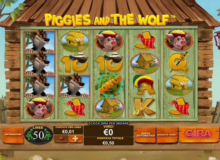 Play Gingerbread Lane Slot Machine Free with No Download