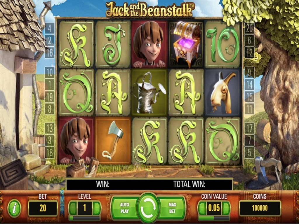 Free online slots jack beanstalk sims 2 family game free download