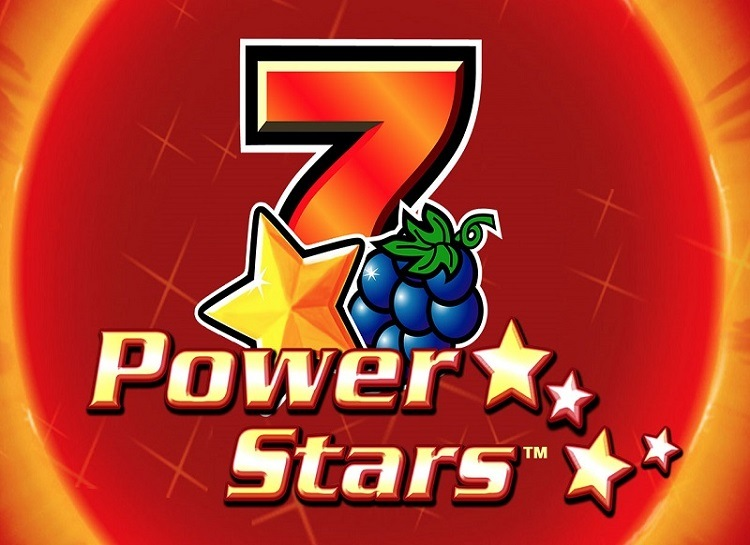 Play Power Stars Free Slot Game