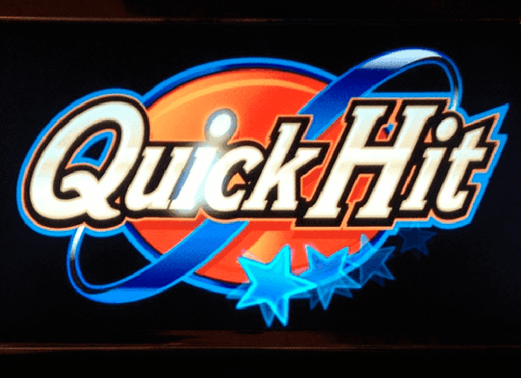 Play Quick Hit Free Slot Game