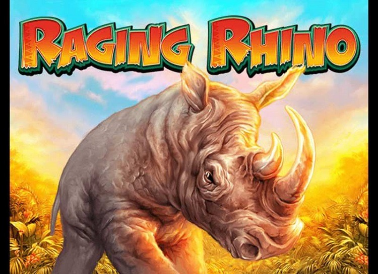 Play Raging RhinoFree Slot Game