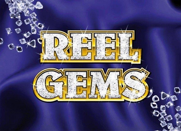 Play Reel Gems Free Slot Game