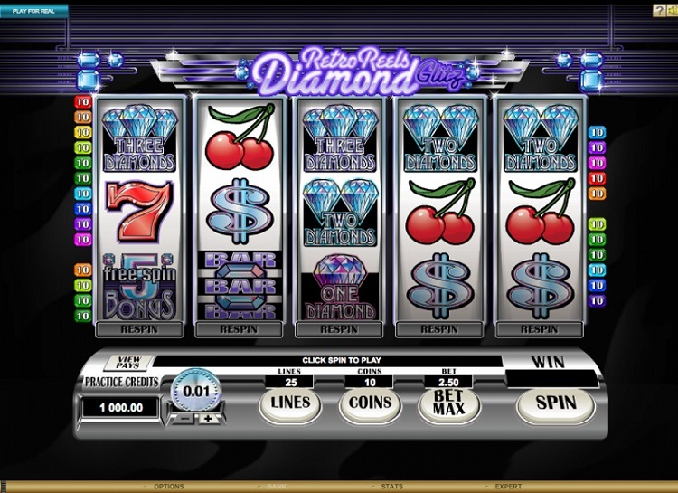 Spiele Glitz - Video Slots Online