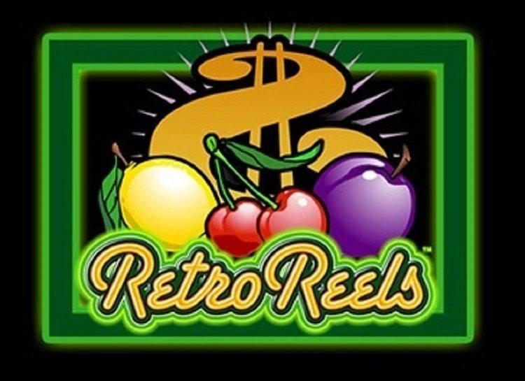 Play Retro Reels Free Slot Game