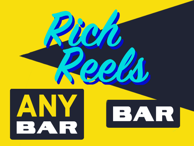 Play Rich Reels Free Slot Game
