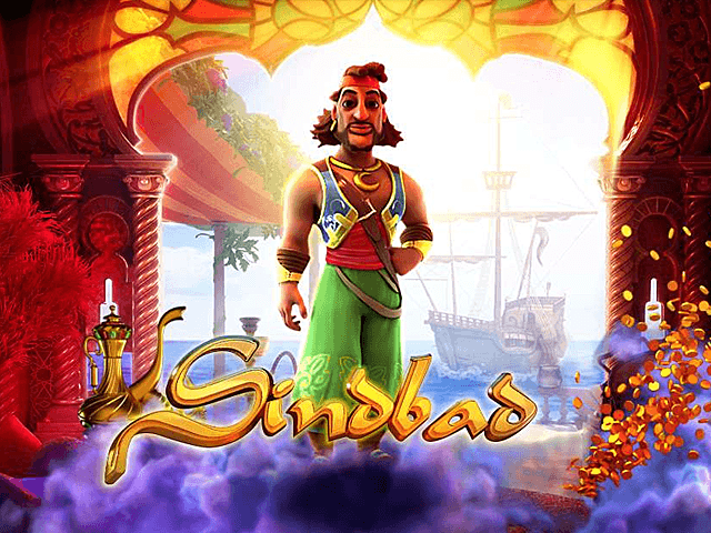 Play Sindbad Free Slot Game