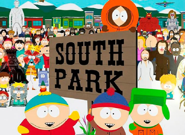 watch new south park online free