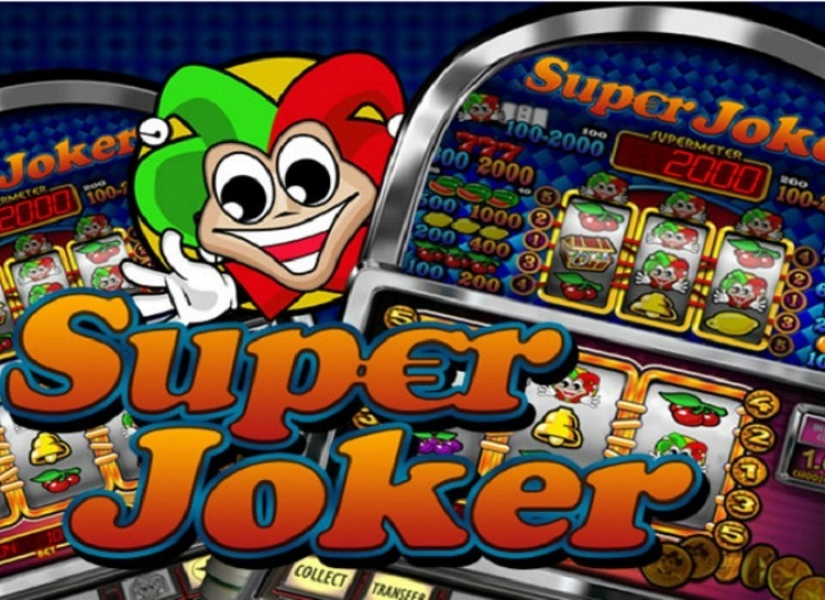 Play Super Joker Free Slot Game
