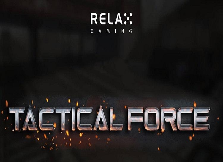 Tactical Force Slot