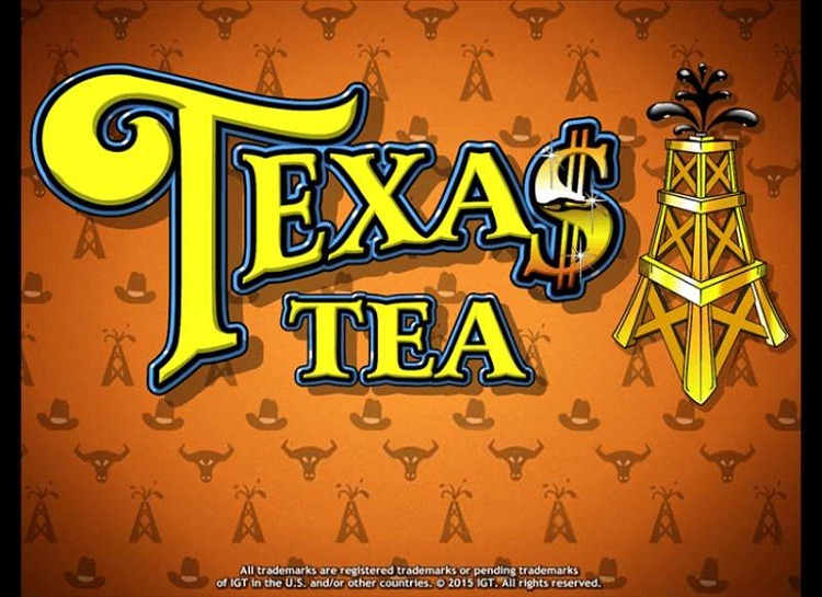 Play Texas Tea Free Slot Game
