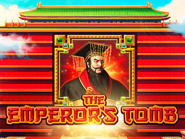 Play The Emperor's Tomb Free Slot Game