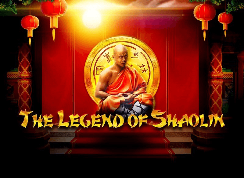 Spiele The Legend Of The Shaolin - Video Slots Online