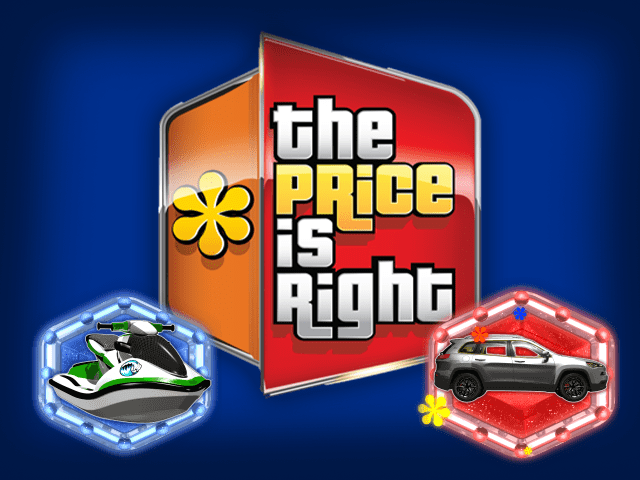 Play the Price is Right Free Slot Game