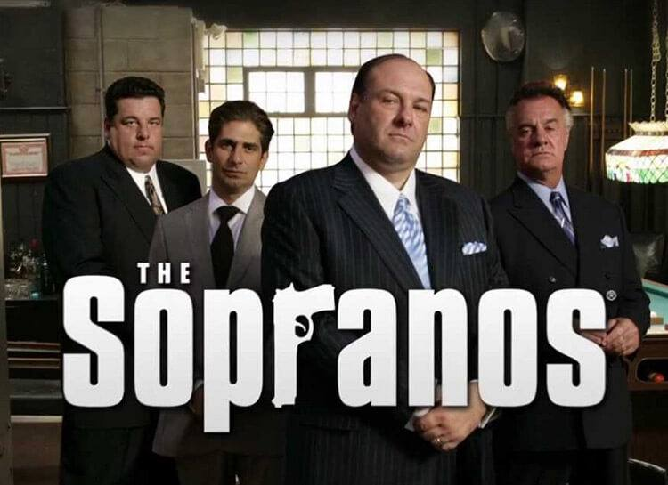 Play The Sopranos Free Slot Game