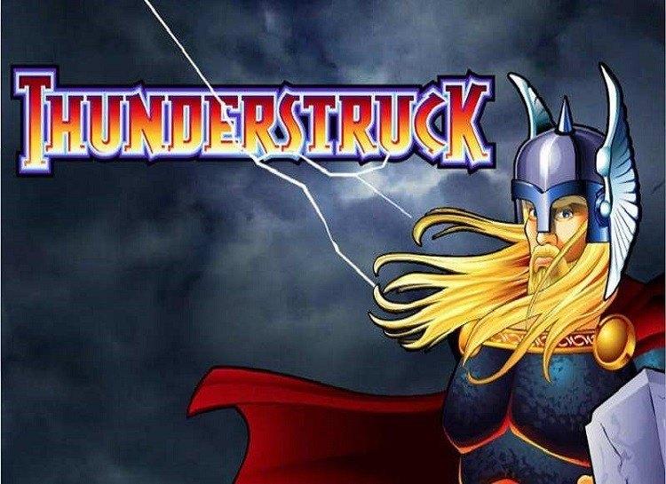 Play Thunderstruck