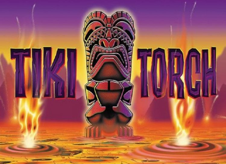 Tiki Torch Slot Machine Online