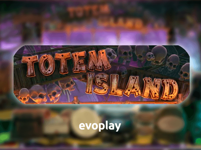 Play Totem Island Free Slot Game