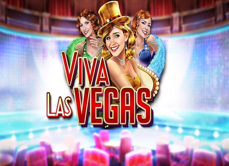 Play Viva Las Vegas Free Slot Game