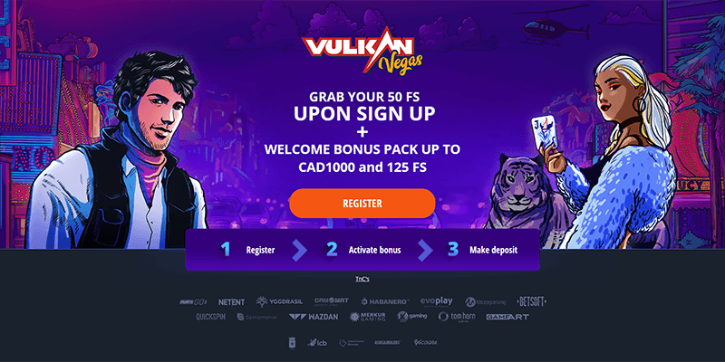 5 Secrets: How To Use vulkan bet online To Create A Successful Business Product
