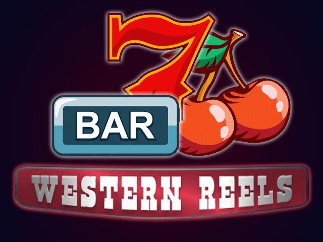 Play Western Reels Free Slot Game