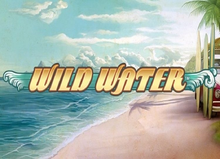 Play Wild Water Free Slot Game