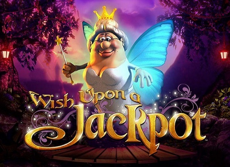 Play Wish Upon a Jackpot  Free Slot Game