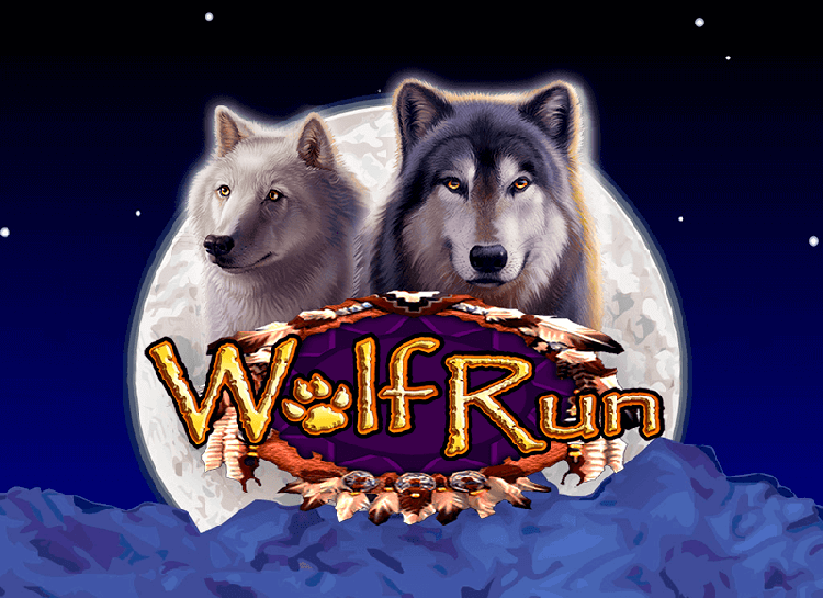 Play Wolf Run Free Slot Game