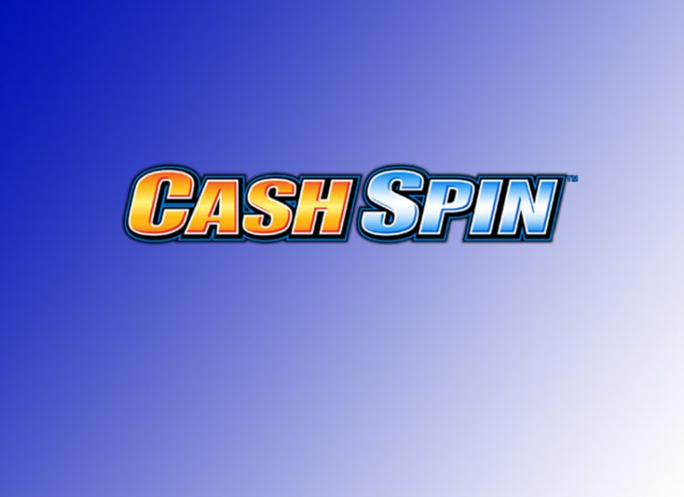 Play Cash Spin Free Slot Game