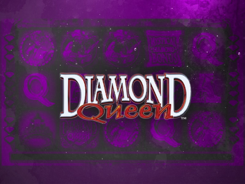 Diamond Millions Slot Machine