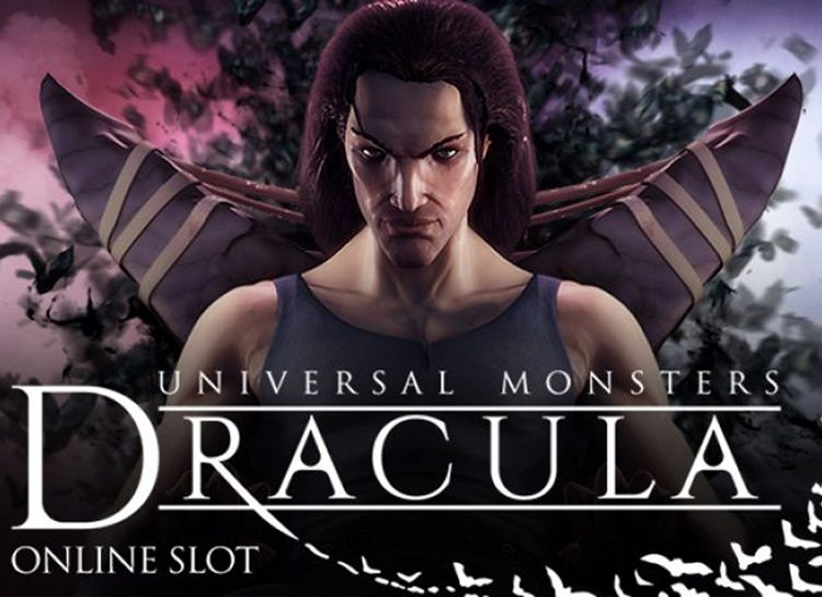 Play Dracula Free Slot Game