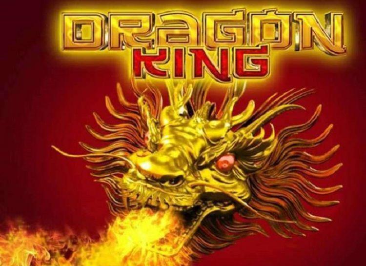 Play Dragon King Free Slot Game