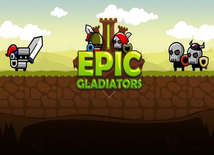 Play Epic Gladiators Free Slot Game