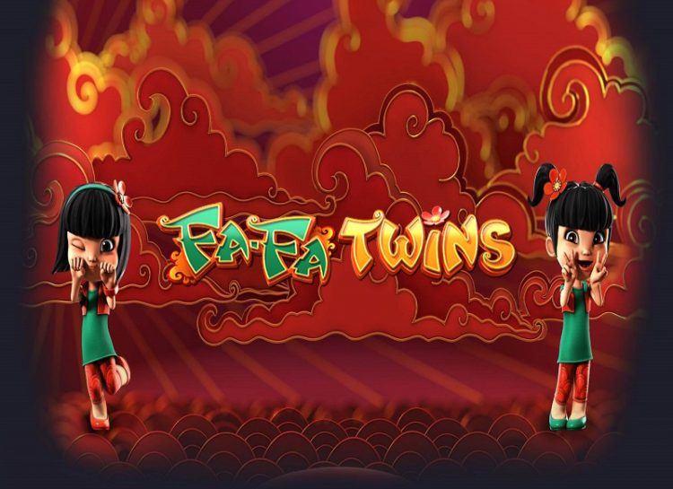 Play Fa-Fa Twins Free Slot Game