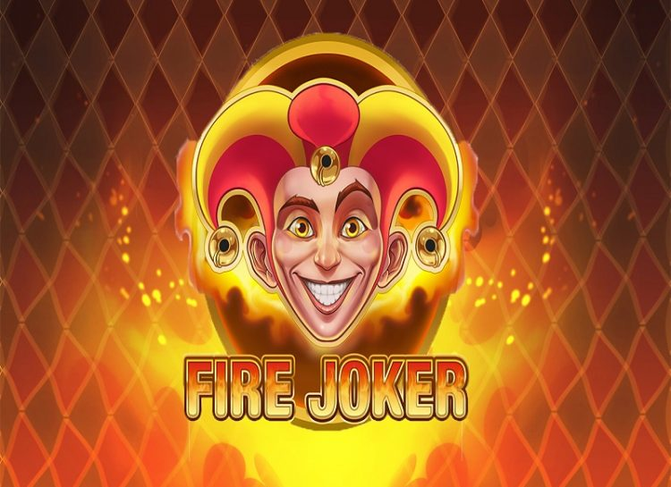Play Fire Joker Free Slot Game