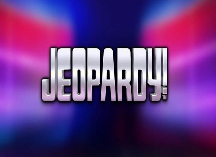 Play Jeopardy Free Slot Game