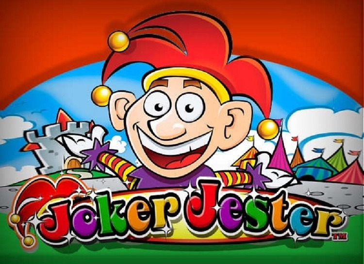 Play Joker Jester Free Slot Game