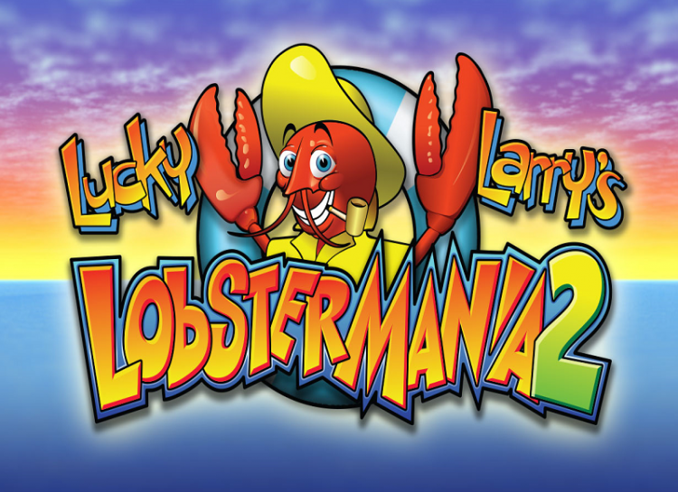 Play No Download Lucky LarryS Lobstermania 2 Slot Machine Free